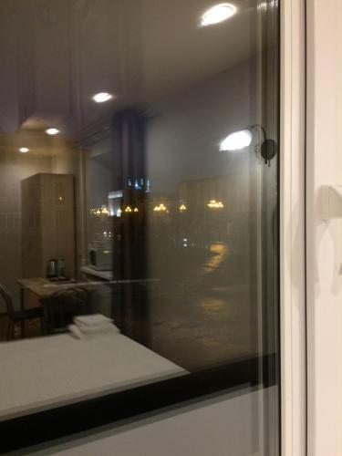 Kupaonica u objektu Kremlevskiy Bulak