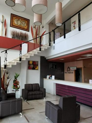 Hotel Real Zapopan Guadalajara Mexico Booking Com