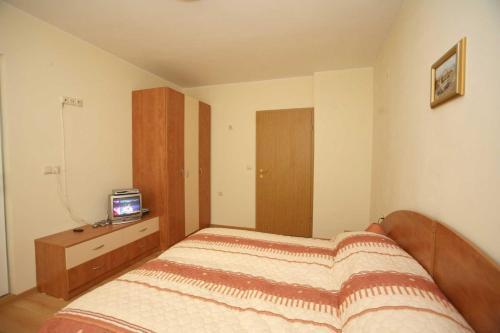 Легло или легла в стая в Апартамент Теди