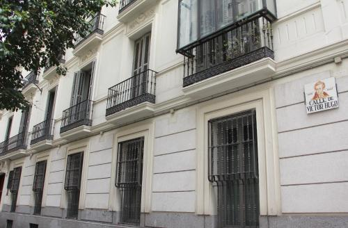 Víctor Hugo Madrid Spain Booking Com