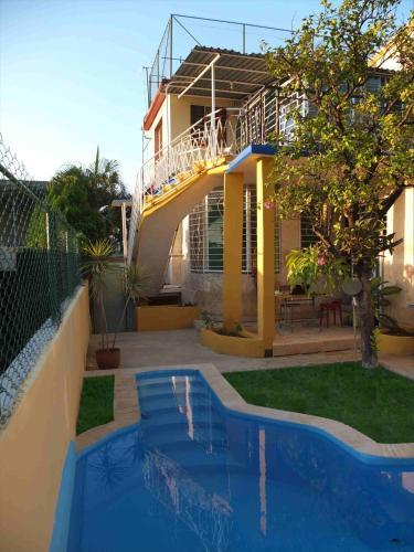 Terrazas Del Nuevo Vedado Casa Marlene La Habana