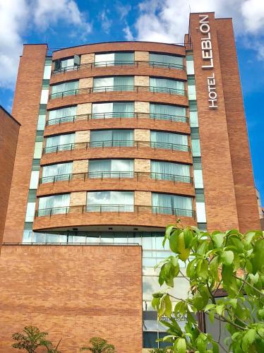 Leblón Suites Hotel (Colombia Medellín) - Booking.com