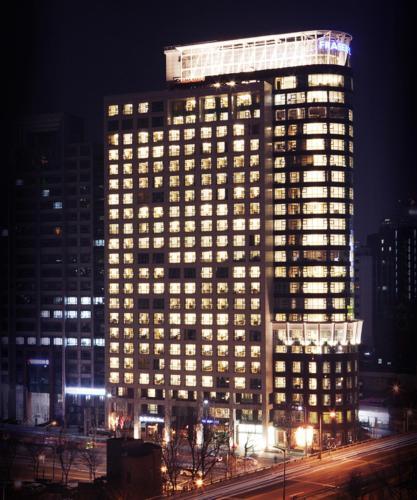 koppla in Seoul