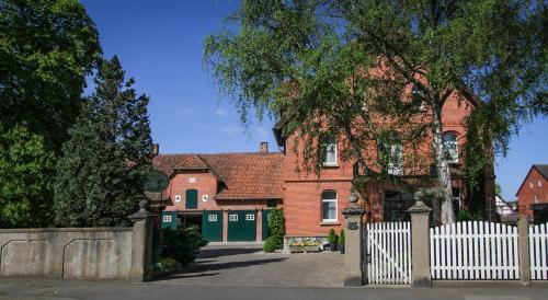 Landhaus Jürgens