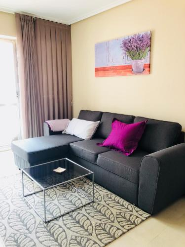 Apartment La Terraza De Colón Logroño Spain Booking Com