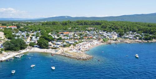 A bird's-eye view of Apartment AneMare Kastela ~ Near by Split and Trogir