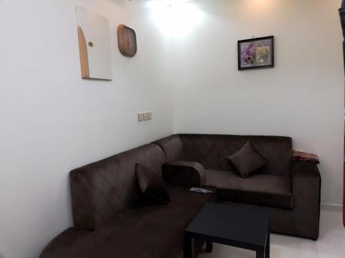 منطقة جلوس في وصايف أبها للأجنة الفندقية
