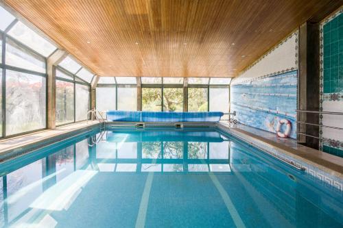 Gião - Porto Green&Pool Villa