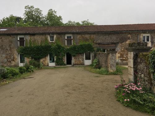 Ferme Gite Equestre En Charente (Frankreich Confolens ...