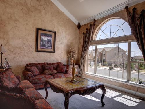 Posedenie v ubytovaní Gateway to Luxury
