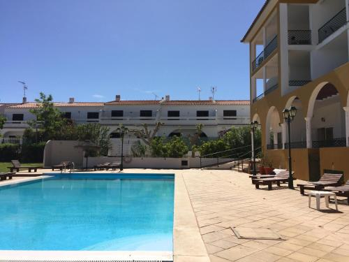 The swimming pool at or near Prestige For Home-APT Alagoa Praia Altura