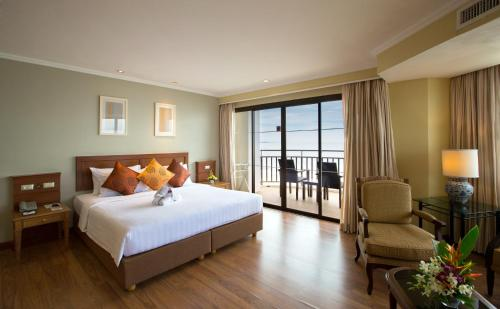 Imperial Hua Hin Resort Thailand