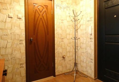 A bathroom at Inndays Apartment Podolsk VLKSM
