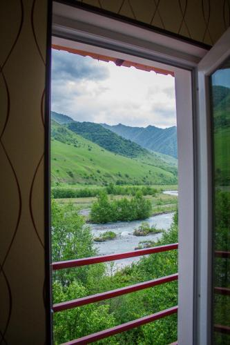 Aragvi Guest House
