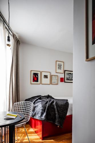 Le Pigalle Hotel Paryż Aktualne Ceny