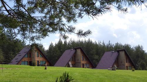 Hotelski Kompleks Forest Houses Blgariya Godech Booking Com