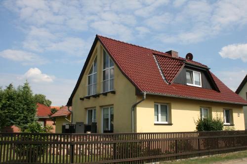 Ferienhaus Straupitz-Spreewald