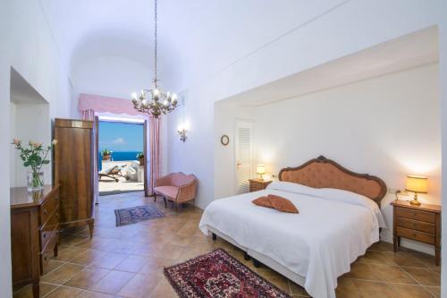 A room at villa virginia