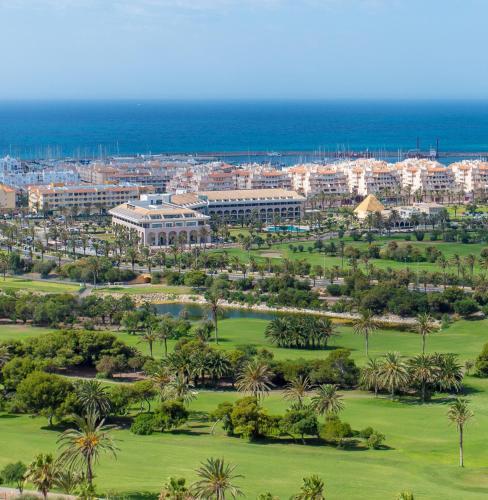 Hotel AR Golf Almerimar (España Almerimar) - Booking.com