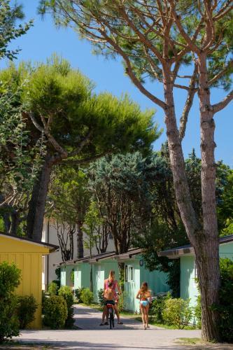 Ca' Berton Village