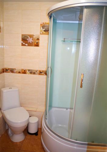 Ванная комната в Velvet
