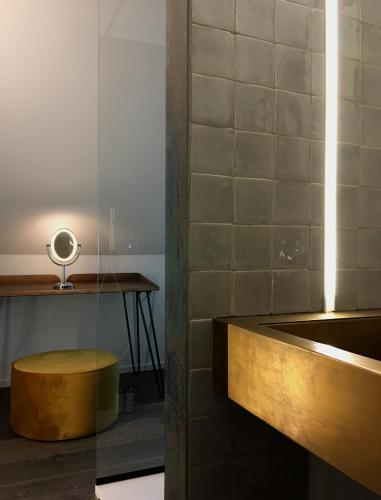 B&B Copain Moulin 욕실