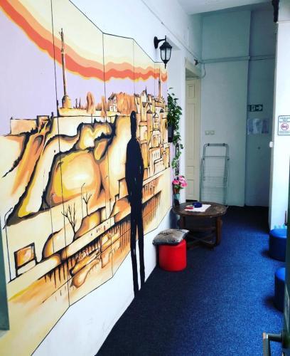 Pop Art Hostel