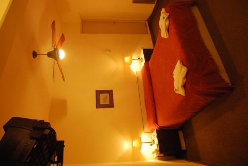 Hotel Gran Crisol