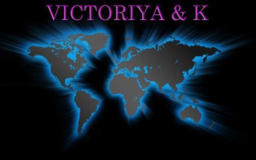 Victoriya & K  зимой