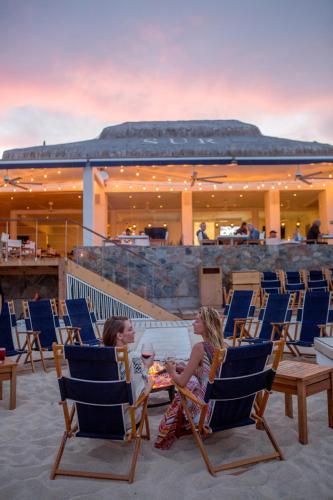 Bahia Hotel Beach House México Cabo
