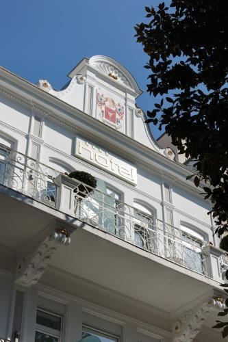 Boutique Hotel ImperialArt