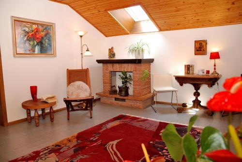 Landhaus Tangern