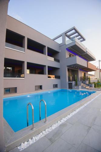 Hotel Yakinthos Paralia Katerinis Aktualne Ceny Na Rok 2020
