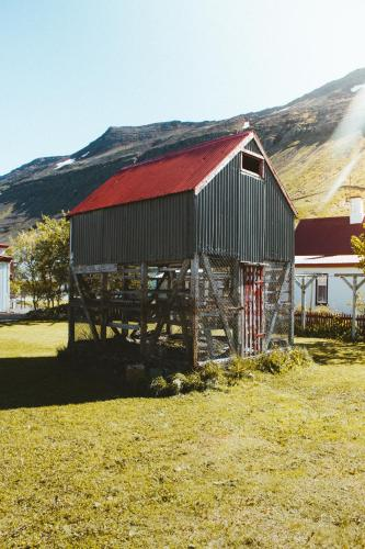 Fisherman Guesthouse Sudureyri