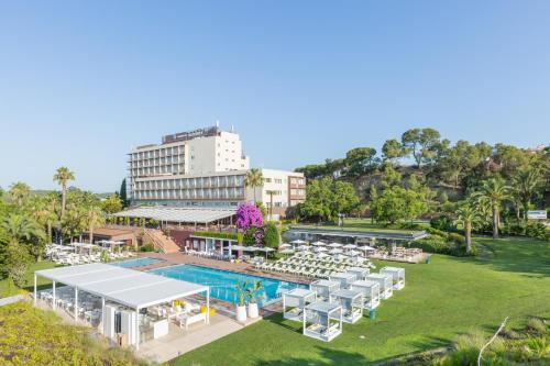 Gran Hotel Monterrey & Spa (España Lloret de Mar) - Booking.com