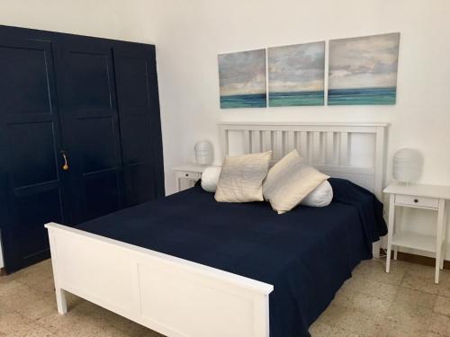 Un ou plusieurs lits dans un hébergement de l'établissement Il Sassolino