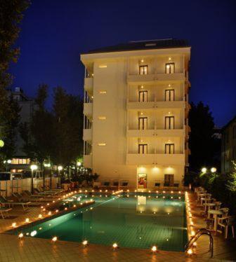 Hotel Ines Cattolica Paivitetyt Vuoden 2020 Hinnat