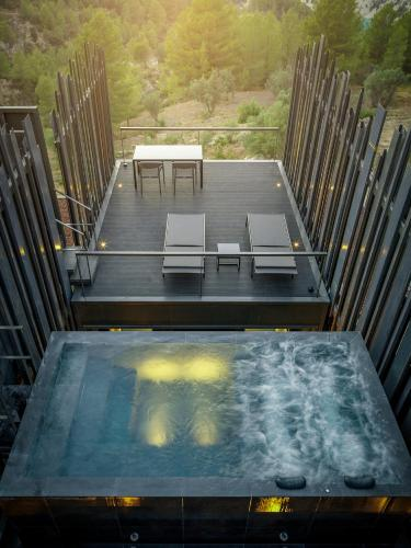 VIVOOD Landscape Hotel & 5E Spa - Adults Only