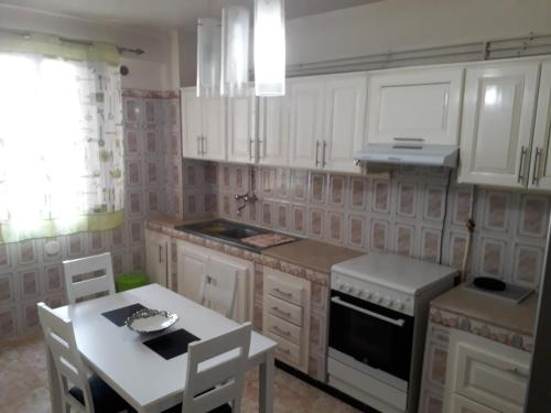 Appartement Moderne (Algerien Bordj el Bahri) - Booking.com