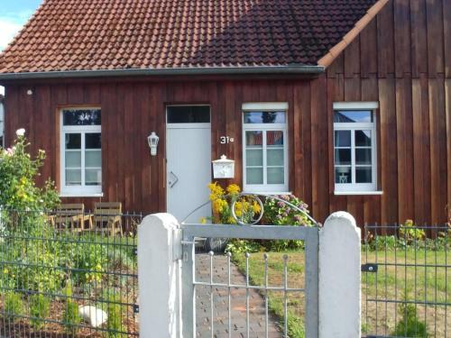 Boehmheide-Ferienwohnung
