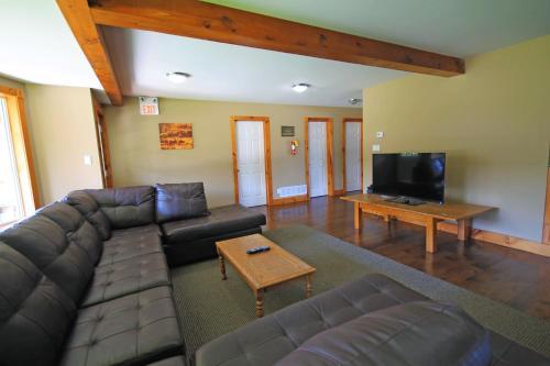 Zona de estar de Summit Ridge 2