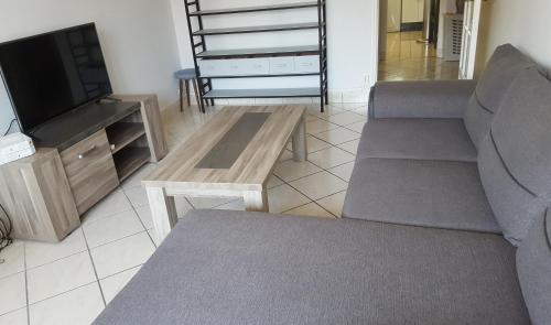 A seating area at Chambertin