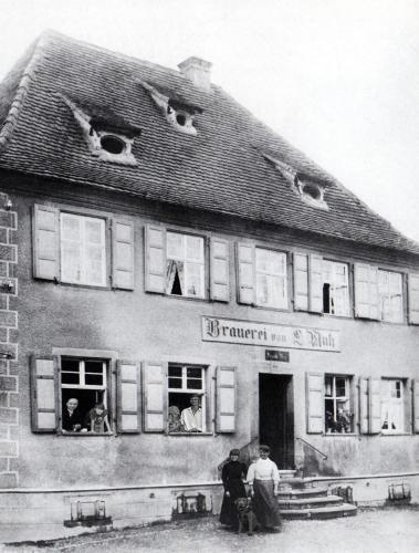 Hotel Heckenrose Ringsheim Germany Booking Com