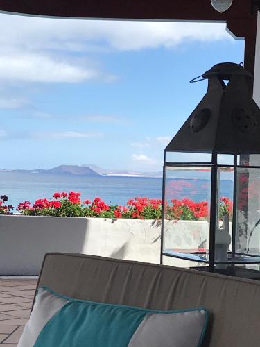 Hotel Casa Del Embajador (España Playa Blanca) - Booking.com
