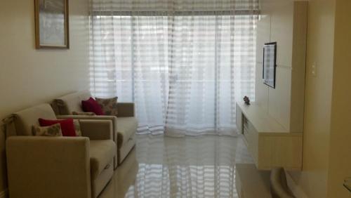 Zona de estar de Apartamento 207, Edificio Kaluy