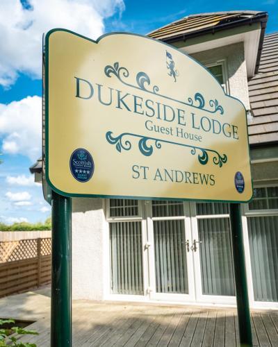Dukeside Guest House