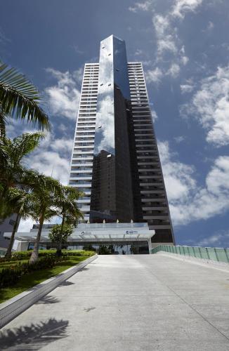 Hotel Transamerica Prestige (Brasil Recife) - Booking.com