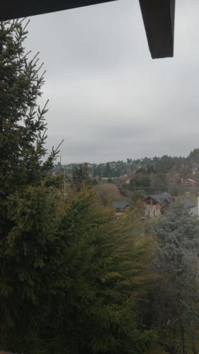 Un paisaje natural cerca del departamento