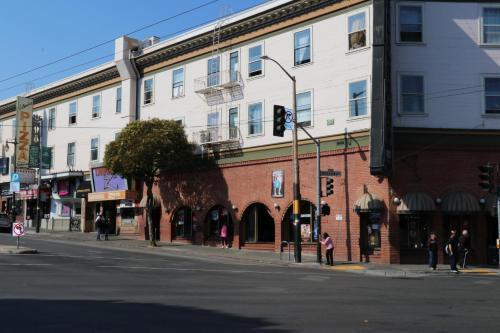 miejsca do podłączenia San Francisco ile pieniędzy zarabiają serwisy randkowe