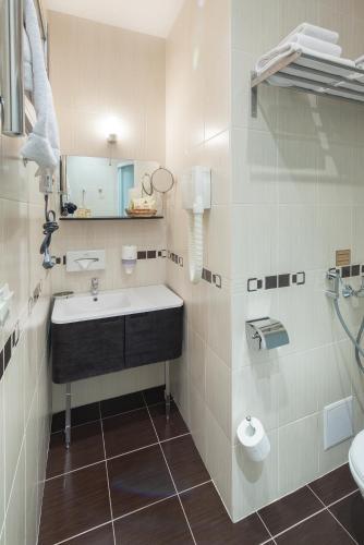 Ванная комната в Камергерский